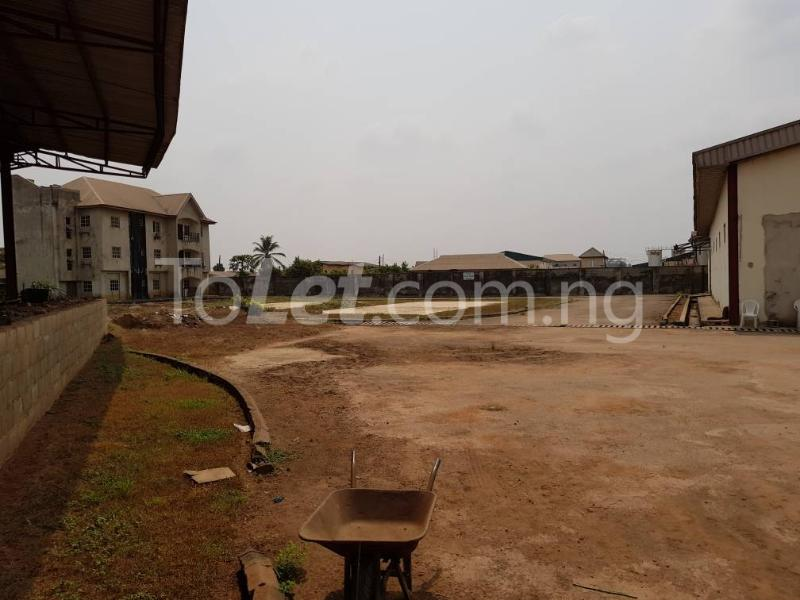 Commercial Property for sale expressway Ojokoro Abule Egba Lagos - 15