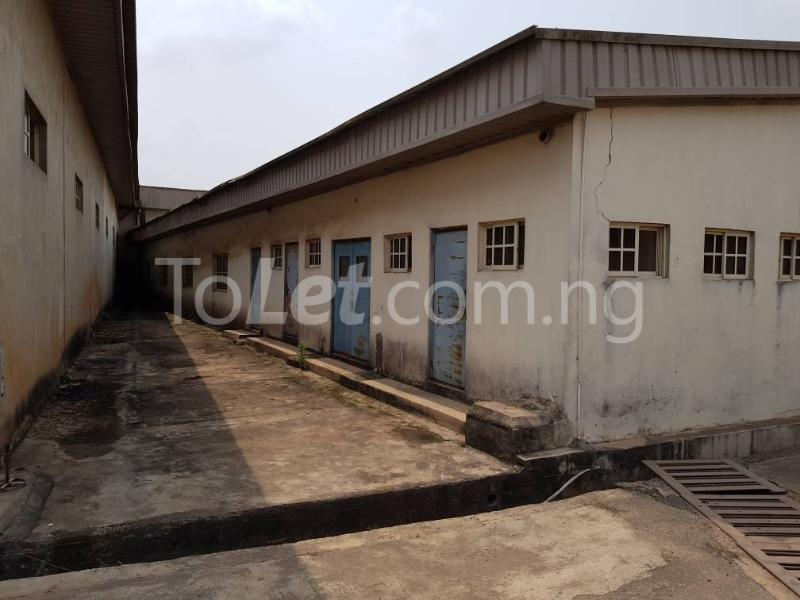 Commercial Property for sale expressway Ojokoro Abule Egba Lagos - 21