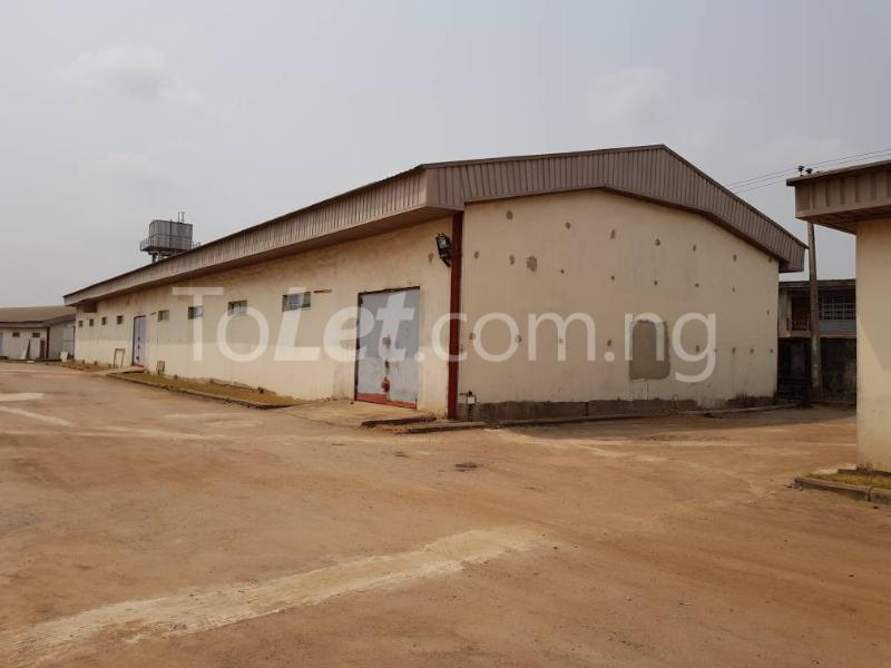 Commercial Property for sale expressway Ojokoro Abule Egba Lagos - 4
