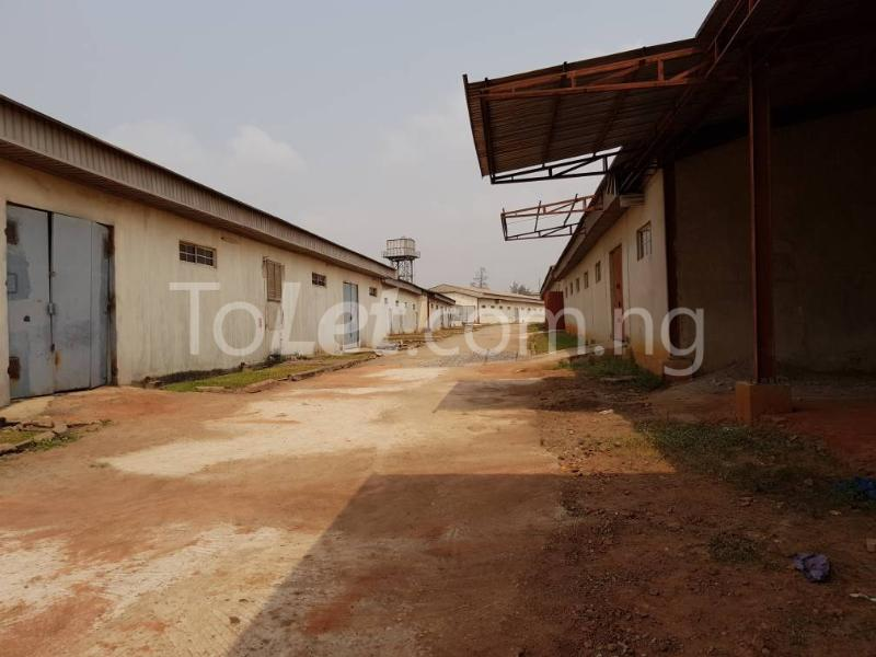 Commercial Property for sale expressway Ojokoro Abule Egba Lagos - 24