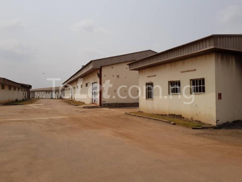Commercial Property for sale expressway Ojokoro Abule Egba Lagos - 5