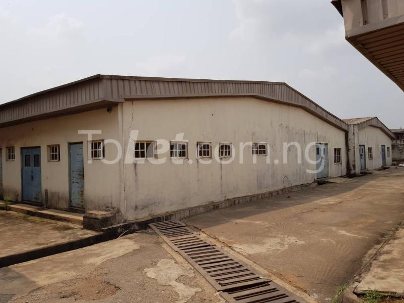 Commercial Property for sale expressway Ojokoro Abule Egba Lagos - 19