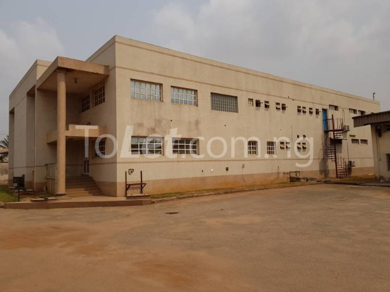 Commercial Property for sale expressway Ojokoro Abule Egba Lagos - 25