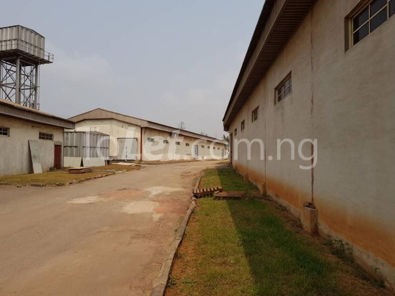 Commercial Property for sale expressway Ojokoro Abule Egba Lagos - 27