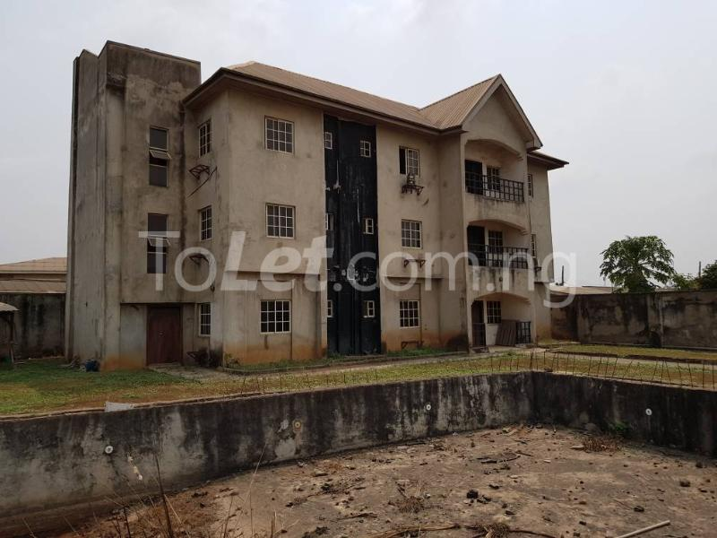 Commercial Property for sale expressway Ojokoro Abule Egba Lagos - 20