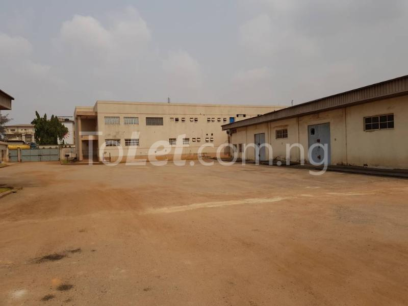 Commercial Property for sale expressway Ojokoro Abule Egba Lagos - 26