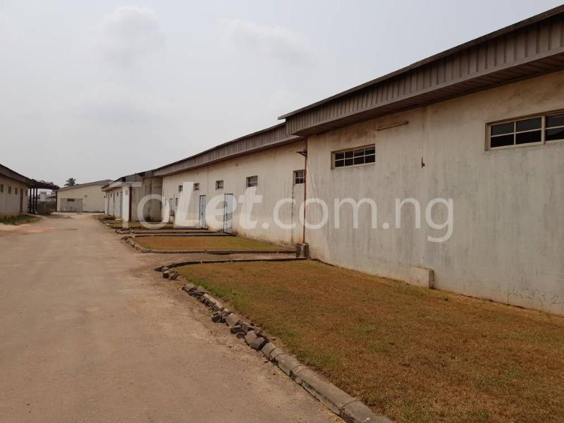 Commercial Property for sale expressway Ojokoro Abule Egba Lagos - 11