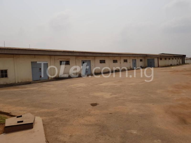 Commercial Property for sale expressway Ojokoro Abule Egba Lagos - 6