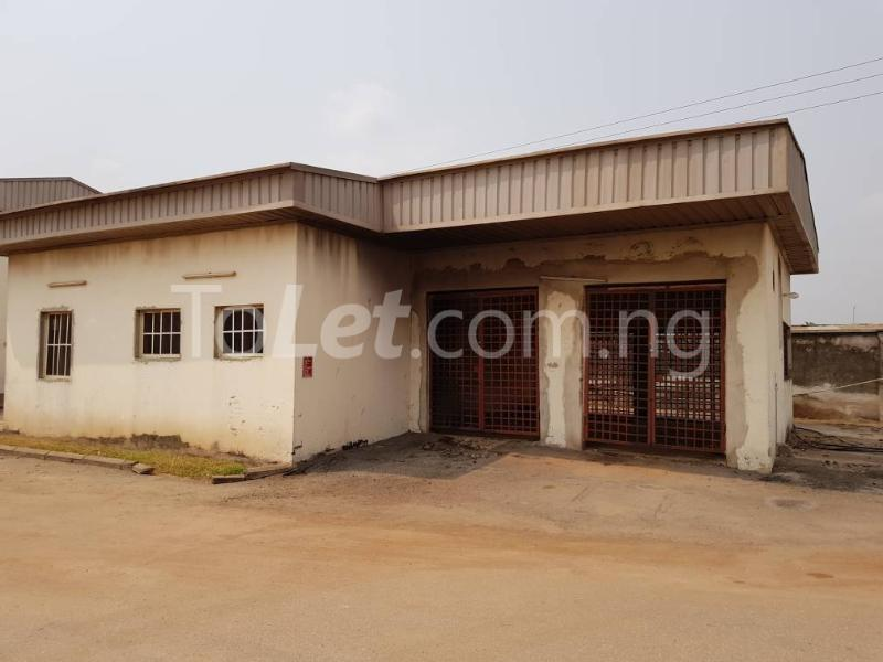Commercial Property for sale expressway Ojokoro Abule Egba Lagos - 7