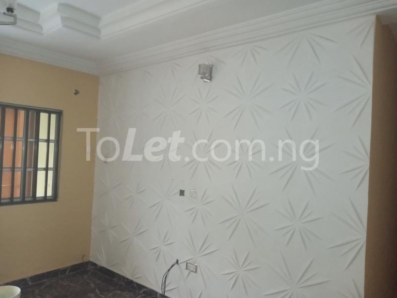 3 bedroom Flat / Apartment for rent Ogudu GRA phase2 private estate Ogudu GRA Ogudu Lagos - 3