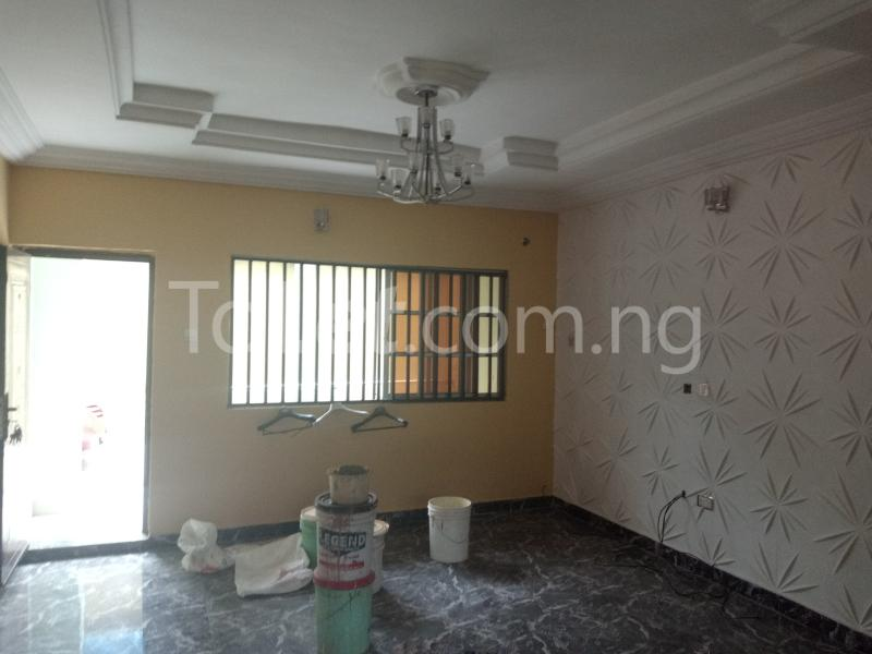 3 bedroom Flat / Apartment for rent Ogudu GRA phase2 private estate Ogudu GRA Ogudu Lagos - 5