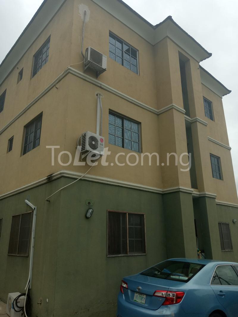 3 bedroom Flat / Apartment for rent Ogudu GRA phase2 private estate Ogudu GRA Ogudu Lagos - 0