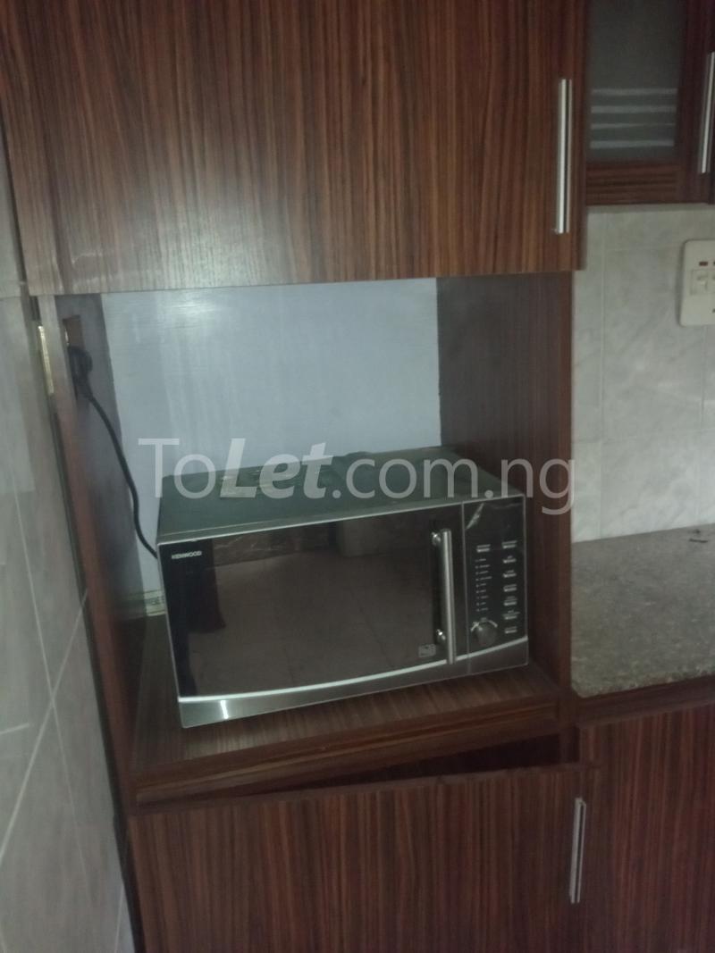 3 bedroom Flat / Apartment for rent Ogudu GRA phase2 private estate Ogudu GRA Ogudu Lagos - 7
