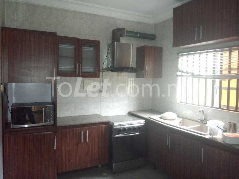 3 bedroom Flat / Apartment for rent Ogudu GRA phase2 private estate Ogudu GRA Ogudu Lagos - 8