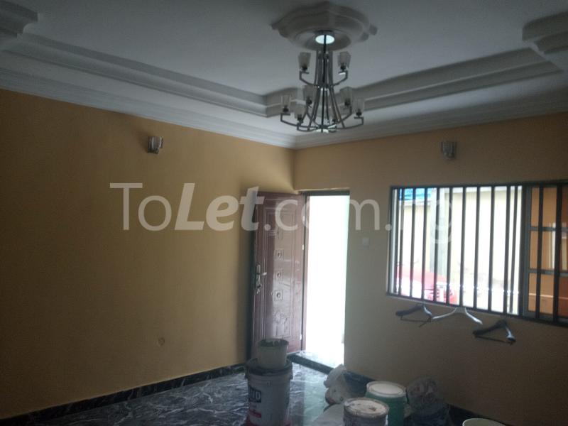 3 bedroom Flat / Apartment for rent Ogudu GRA phase2 private estate Ogudu GRA Ogudu Lagos - 1