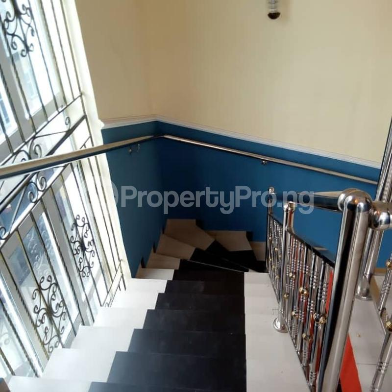 3 bedroom Blocks of Flats House for sale Shell Cooperative area off Opm road, Eliozu  Eliozu Port Harcourt Rivers - 3