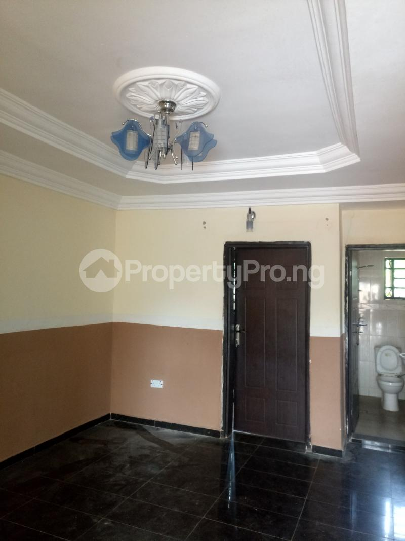2 bedroom Flat / Apartment for rent Sector F Lugbe Abuja - 3