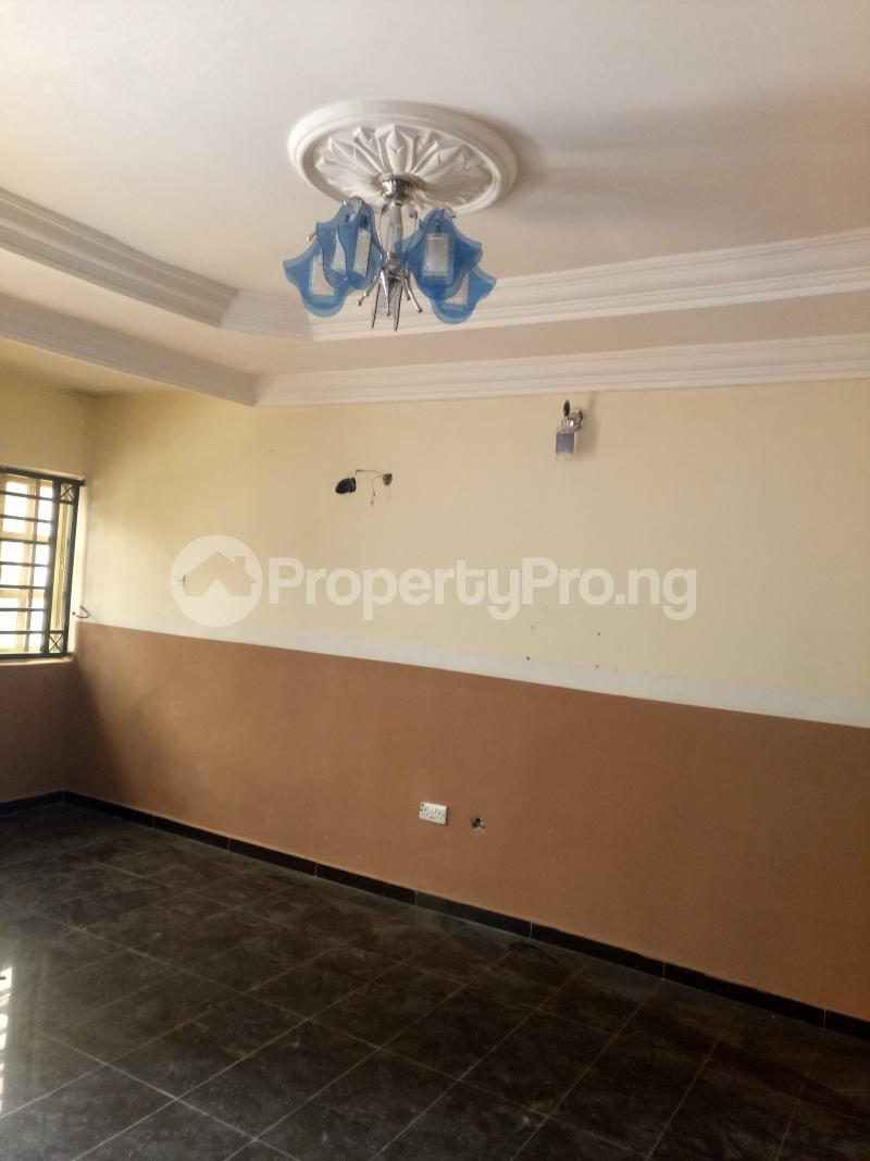 2 bedroom Flat / Apartment for rent Sector F Lugbe Abuja - 2