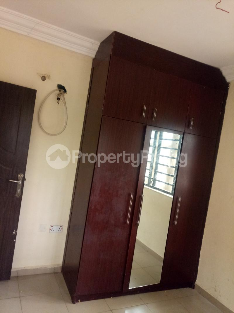 2 bedroom Flat / Apartment for rent Sector F Lugbe Abuja - 1