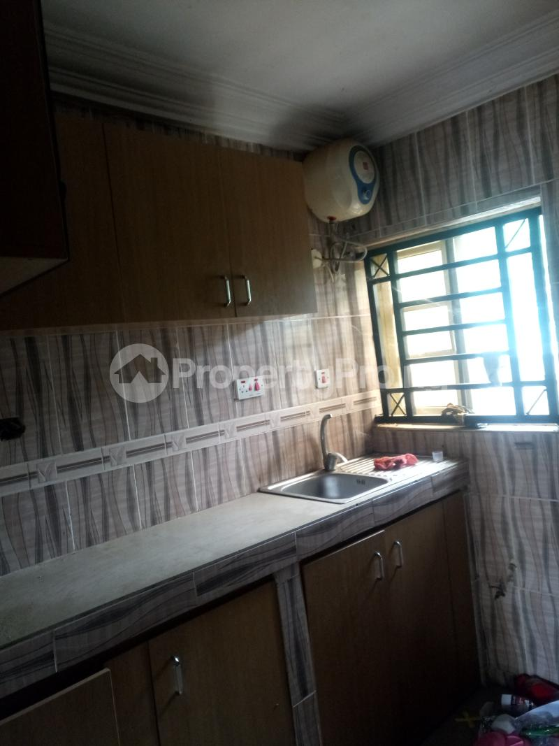 2 bedroom Flat / Apartment for rent Sector F Lugbe Abuja - 0