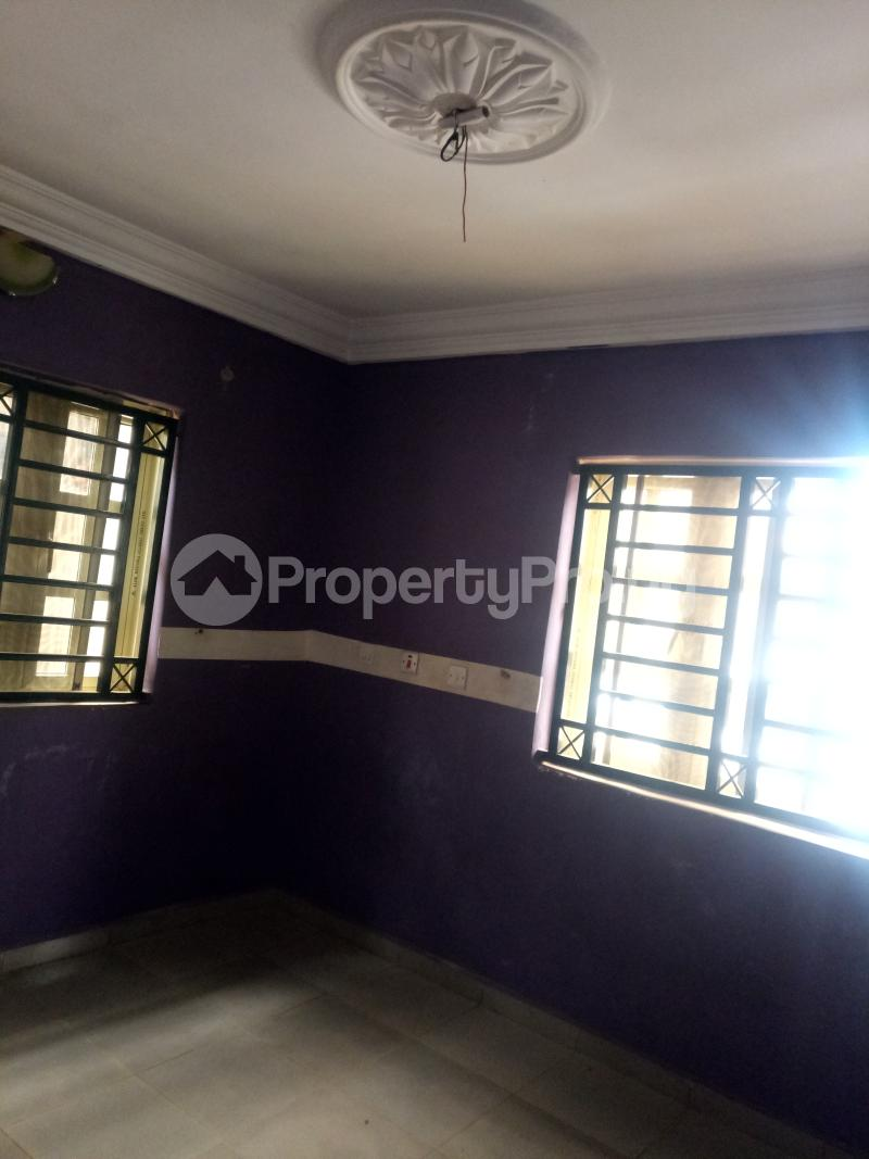 2 bedroom Flat / Apartment for rent Sector F Lugbe Abuja - 4