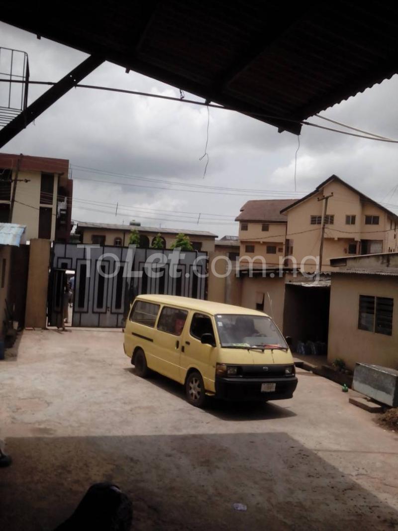 3 bedroom Commercial Property for rent road safety Berger Ojodu Lagos - 2