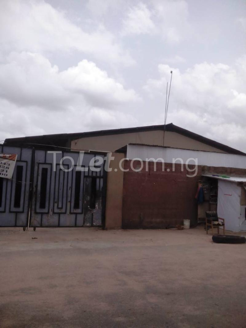 3 bedroom Commercial Property for rent road safety Berger Ojodu Lagos - 0