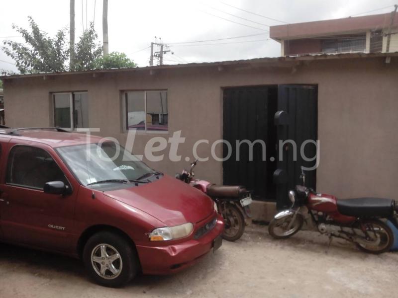 3 bedroom Commercial Property for rent road safety Berger Ojodu Lagos - 3