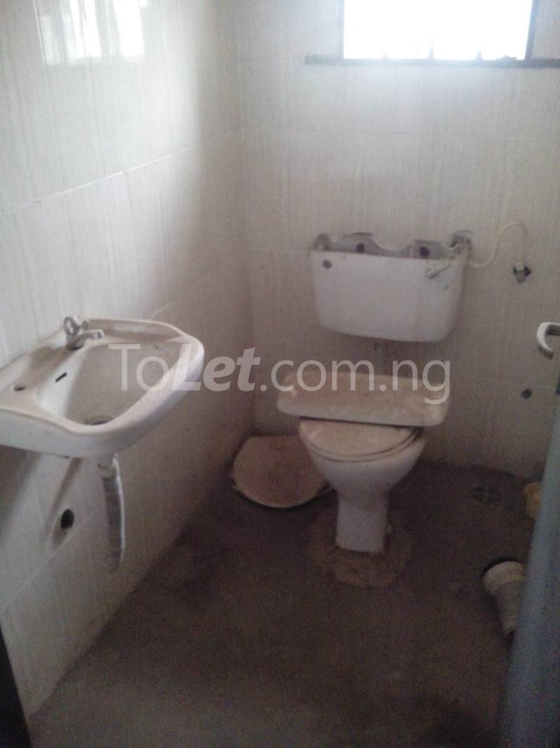 3 bedroom Commercial Property for rent road safety Berger Ojodu Lagos - 4