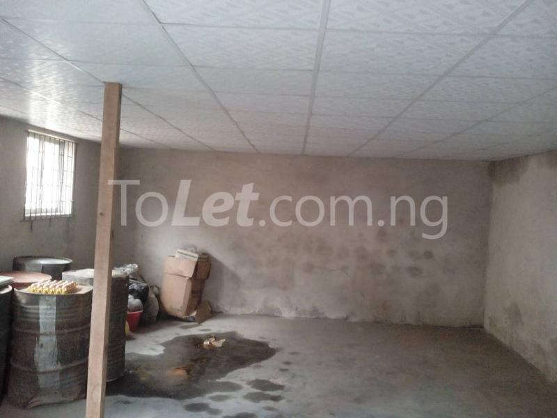 3 bedroom Commercial Property for rent road safety Berger Ojodu Lagos - 9