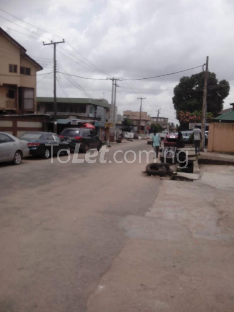 3 bedroom Commercial Property for rent road safety Berger Ojodu Lagos - 1