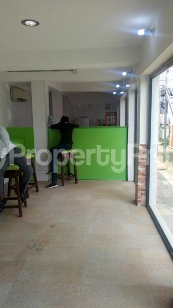 Office Space Commercial Property for rent Off Fola Oshibo Road Lekki Phase 1 Lekki Lagos - 2