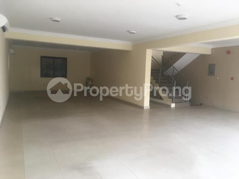 Office Space Commercial Property for rent  By sky mate Sheraton Bank Anthony Ikeja  Mobolaji Bank Anthony Way Ikeja Lagos - 7