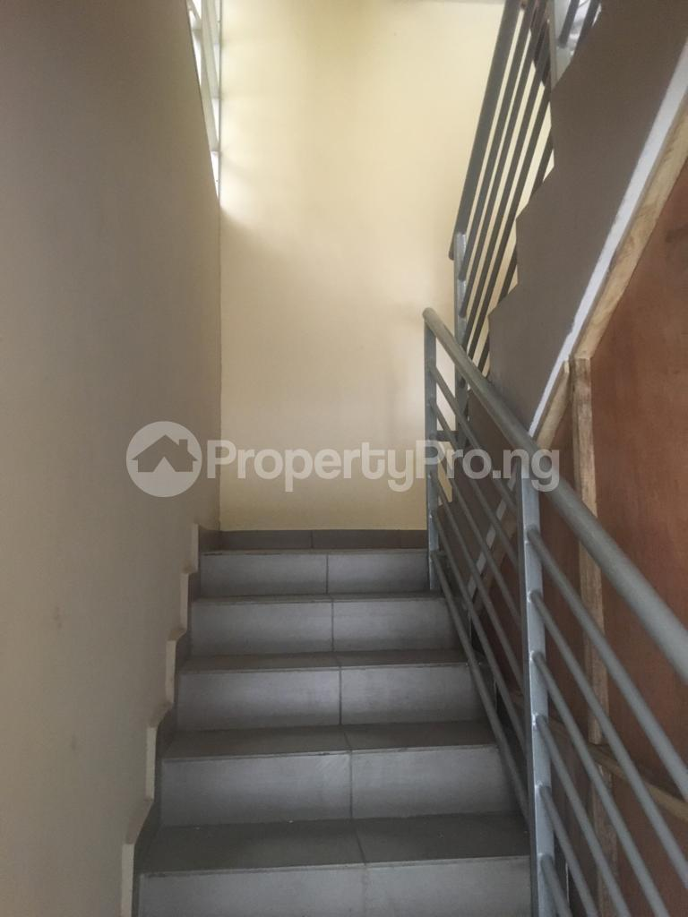 Office Space Commercial Property for rent  By sky mate Sheraton Bank Anthony Ikeja  Mobolaji Bank Anthony Way Ikeja Lagos - 2