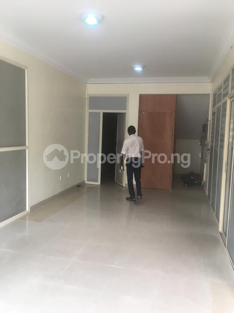 Office Space Commercial Property for rent  By sky mate Sheraton Bank Anthony Ikeja  Mobolaji Bank Anthony Way Ikeja Lagos - 1