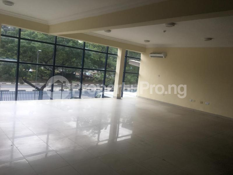 Office Space Commercial Property for rent  By sky mate Sheraton Bank Anthony Ikeja  Mobolaji Bank Anthony Way Ikeja Lagos - 4