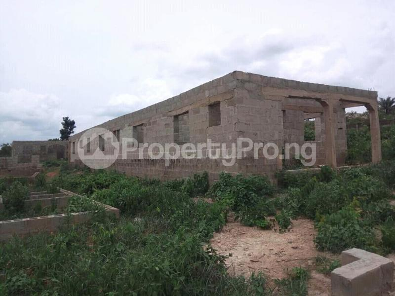 Detached Bungalow House for sale Pakoto Ifo Ifo Ogun - 1