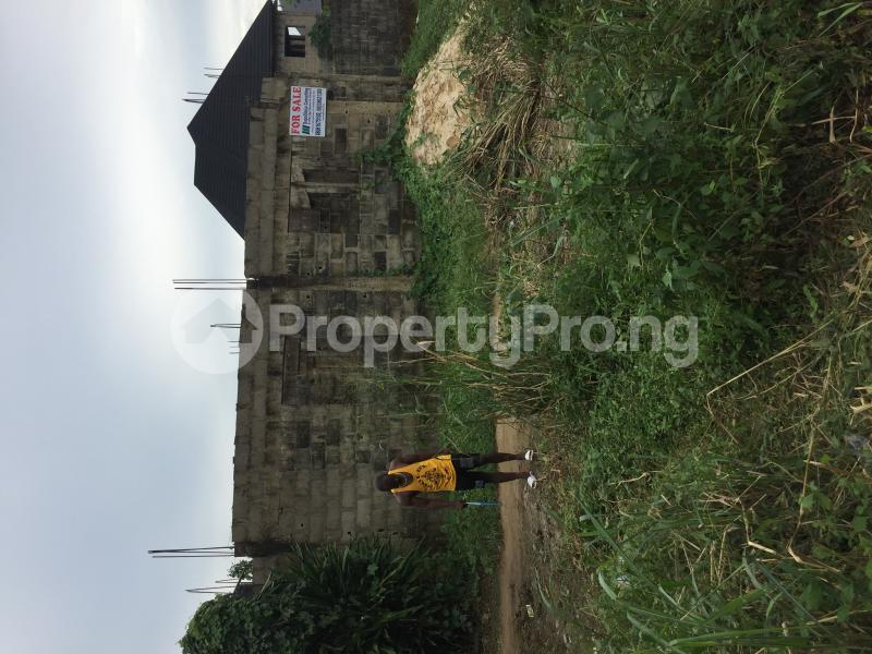 4 bedroom House for sale Behind AIT off NTA Road  Magbuoba Port Harcourt Rivers - 0