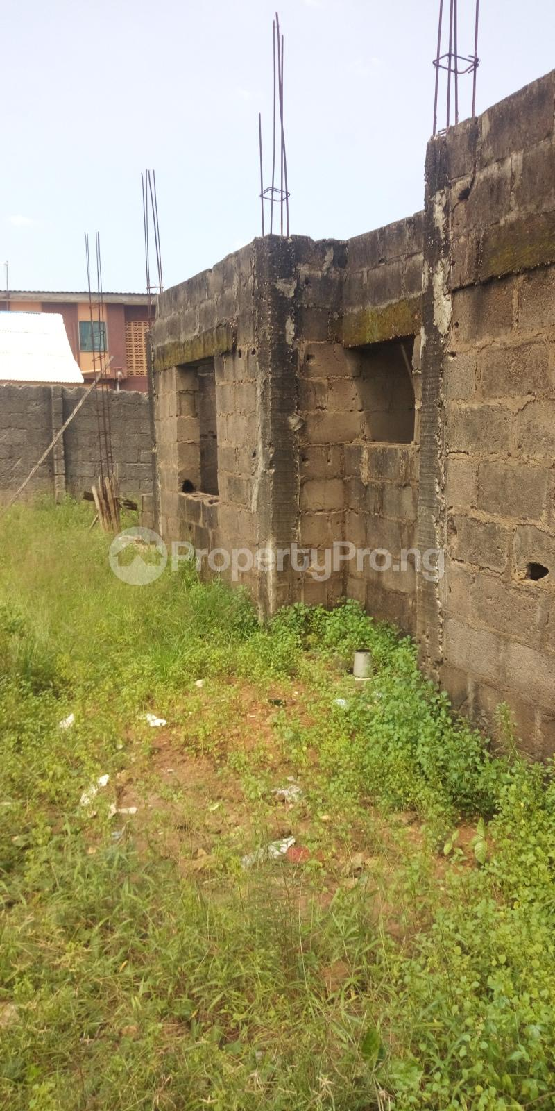 5 bedroom Detached Duplex House for sale Shagari Est Ipaja road Lagos state  Ipaja road Ipaja Lagos - 0