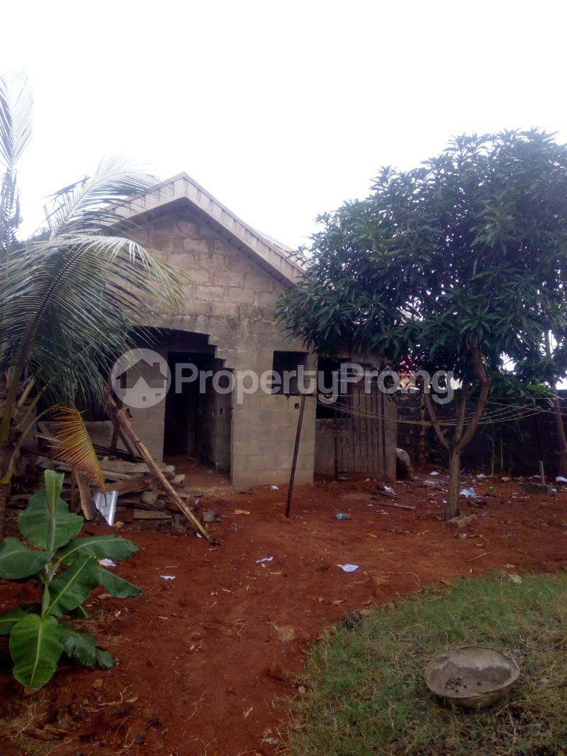 2 bedroom Detached Bungalow House for sale In an estate at Oke- Afa magboro, off Lagos/Ibadan Expressway, Ogun State Magboro Obafemi Owode Ogun - 6