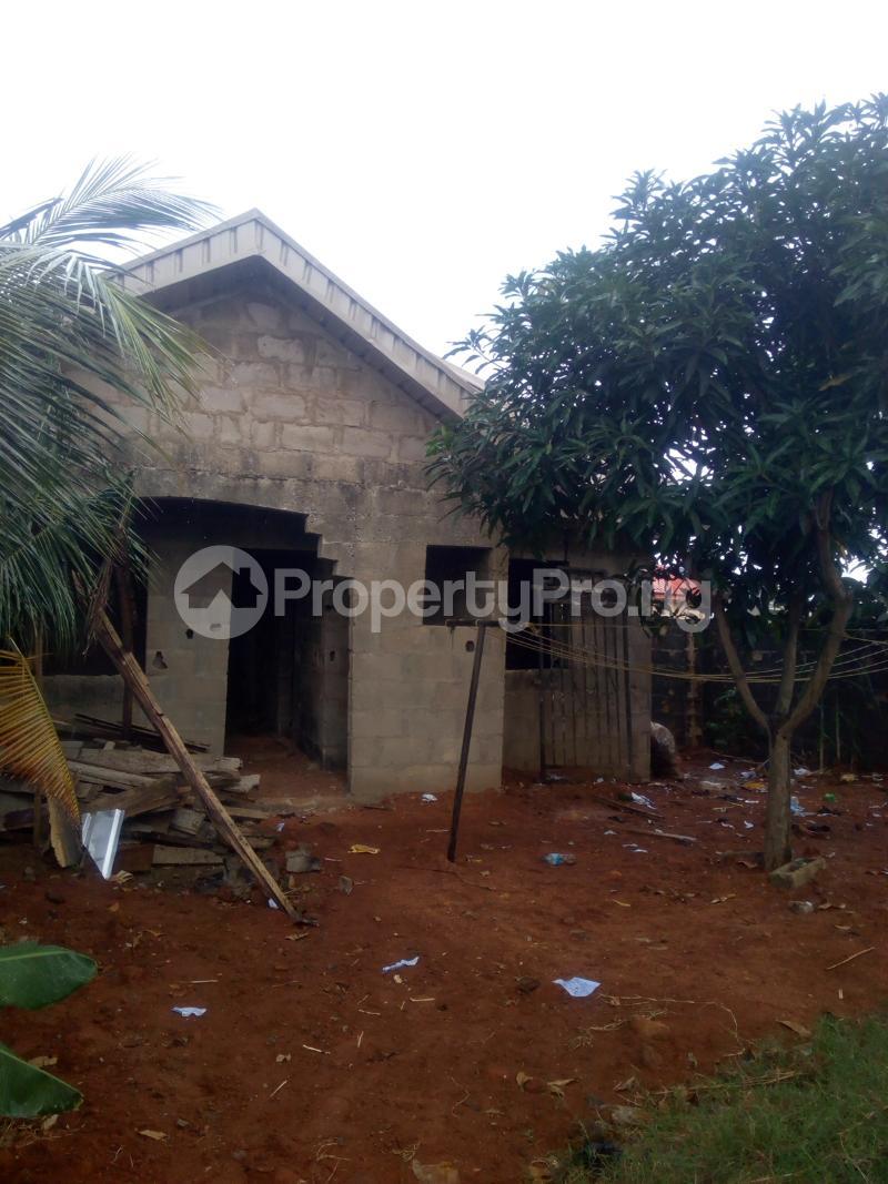 2 bedroom Detached Bungalow House for sale In an estate at Oke- Afa magboro, off Lagos/Ibadan Expressway, Ogun State Magboro Obafemi Owode Ogun - 5
