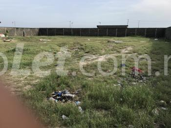 Land for sale Baderinwa Alabi Street Between 1st/2nd Round-About  Lekki Phase 1 Lekki Lagos - 0