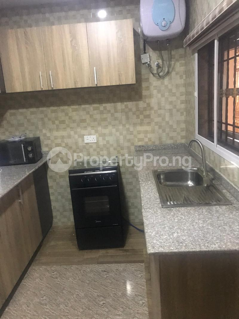 2 bedroom Flat / Apartment for shortlet 3 minutes drive to wuse Mabushi Abuja - 7