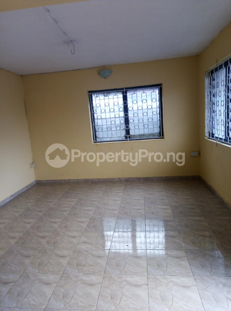2 bedroom Mini flat Flat / Apartment for rent Shomolu Shomolu Shomolu Lagos - 2