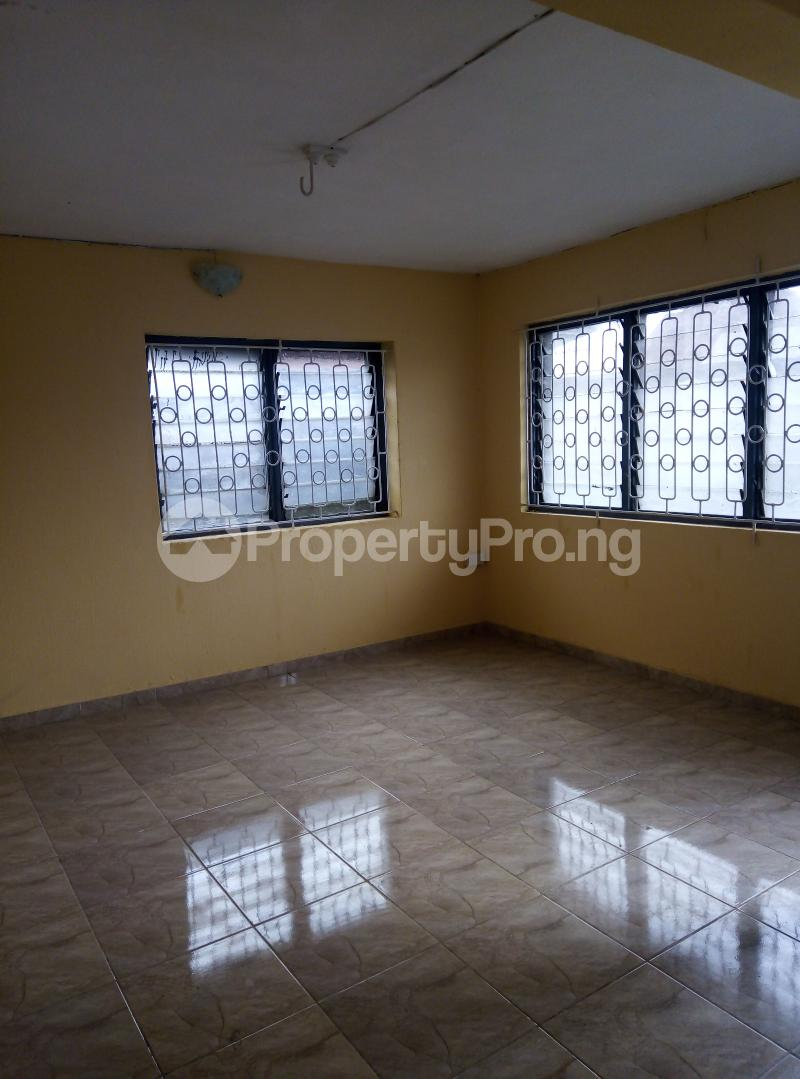 2 bedroom Mini flat Flat / Apartment for rent Shomolu Shomolu Shomolu Lagos - 1