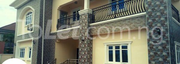 3 bedroom Flat / Apartment for rent Kings Park Estate Along Games Village Expressway; Kukwuaba Abuja - 0