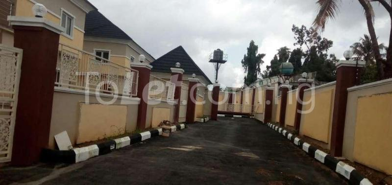 5 bedroom House for rent Ibadan North, Ibadan, Oyo Bodija Ibadan Oyo - 4