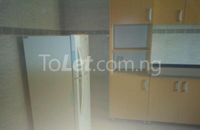 4 bedroom House for sale Wuye, Abuja Wuye Abuja - 1