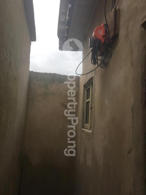 1 bedroom mini flat  Flat / Apartment for rent Arepo Arepo Arepo Ogun - 14