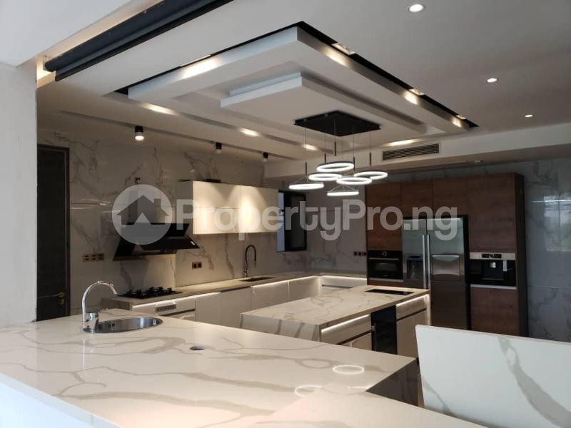 5 bedroom House for rent Banana Island Ikoyi Lagos - 5